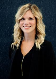 Dr. Kristing McKenzie | Cadence Dental | St. Albert